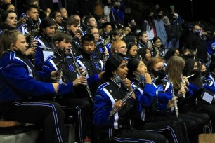 Bothell Wind Section