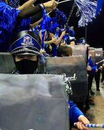 Bothell Drum Line