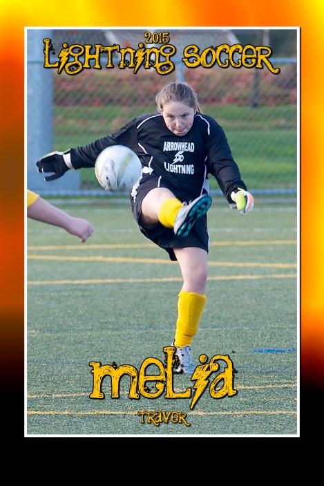 Melia Goalie