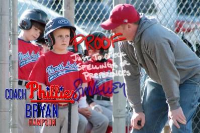 Coach Bryan
