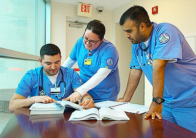 With the passage of SB 2118, South Texas College's Division of Nursing and Allied Health is planning to offer a Bachelor of Science in Nursing program. (photo STC)