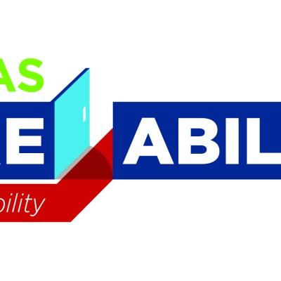 Texas HireAbility logo