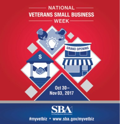 National Veteran's Week
