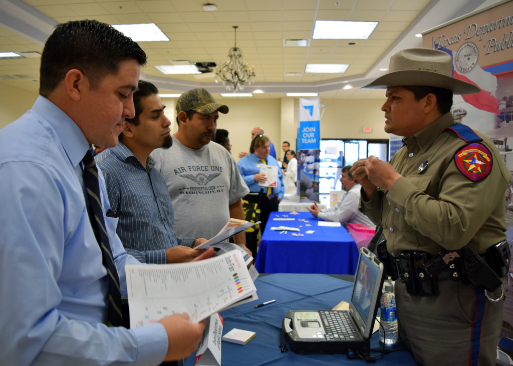 TSTC Accepting Businesses for Job Fair Valley Business