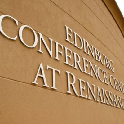 Edinburg Conference Center