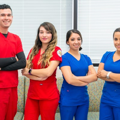 South Texas College's Nursing and Allied Health campus hosts its open house March 30.