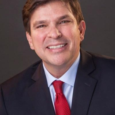 Congressman Vicente Gonzalez