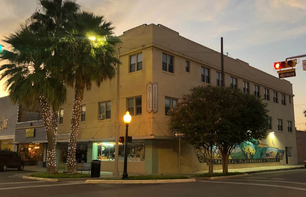 The public will be able to find out for themselves via the Downtown Harlingen Ghost Tour if the ghost stories about many Downtown Harlingen historic buildings are true.