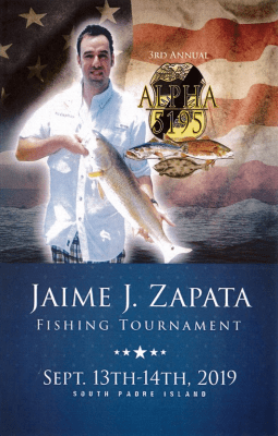 Jaime J. Zapata Fishing Tournament