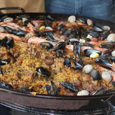 Paella in Prosperity