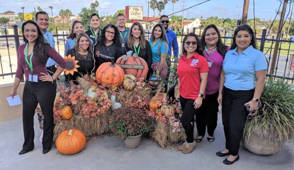 This year marks the 15th year of Leadership Mid Valley. (photo Weslaco Chamber)