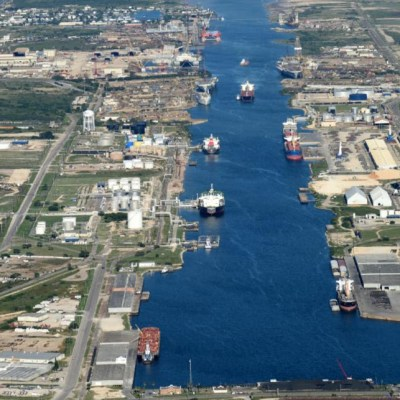 Port of Brownsville financial resilience