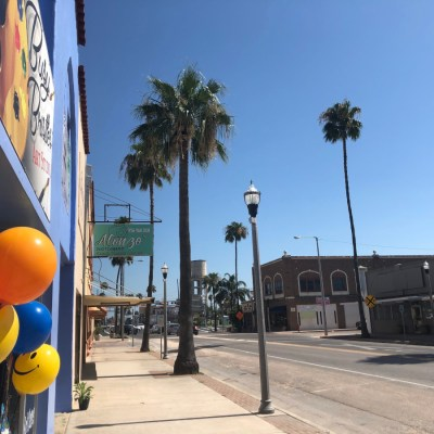 Small businesses in Weslaco are the recipients of a special loan/grant program from the city's EDC.
