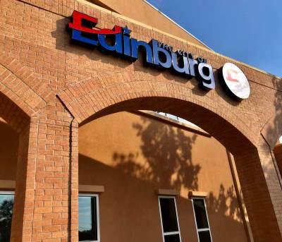 New City Manager Ron Garza has reorganized key operations at Edinburg City Hall.