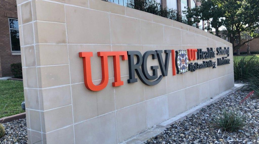 UTRGV's main campus is in Edinburg as well as the main office of its regional medical school.
