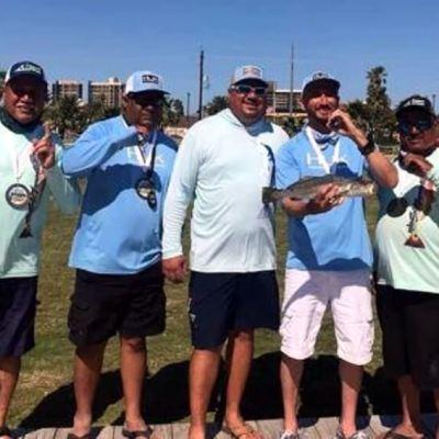 Knights of Columbus Fishing Tournament