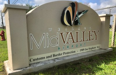The Mid-Valley Airport offers convenient and faster travel for corporate executives.