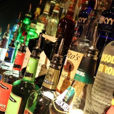 TABC, liquor