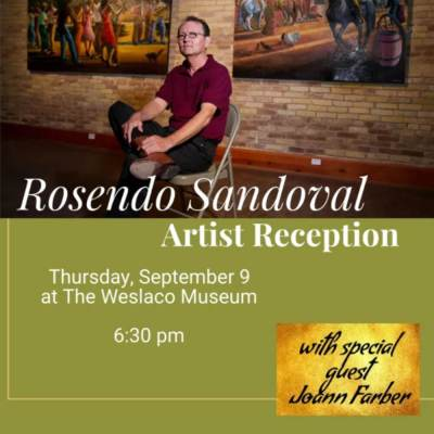 Rosendo Sandoval