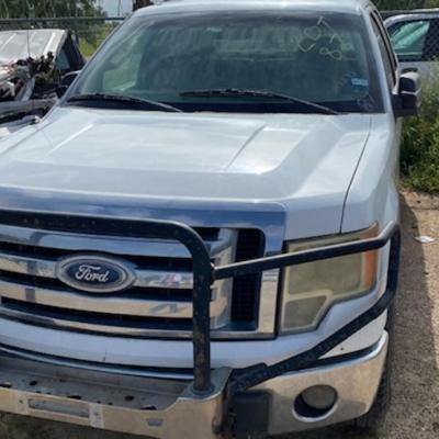 Hidalgo County online auction