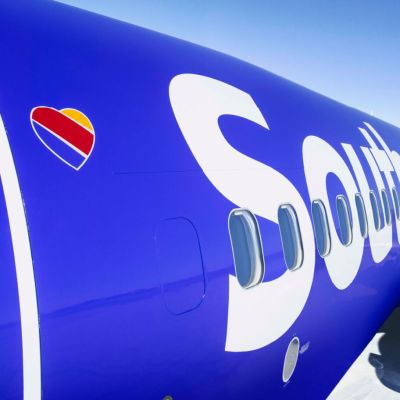 (photo Southwest Airlines)