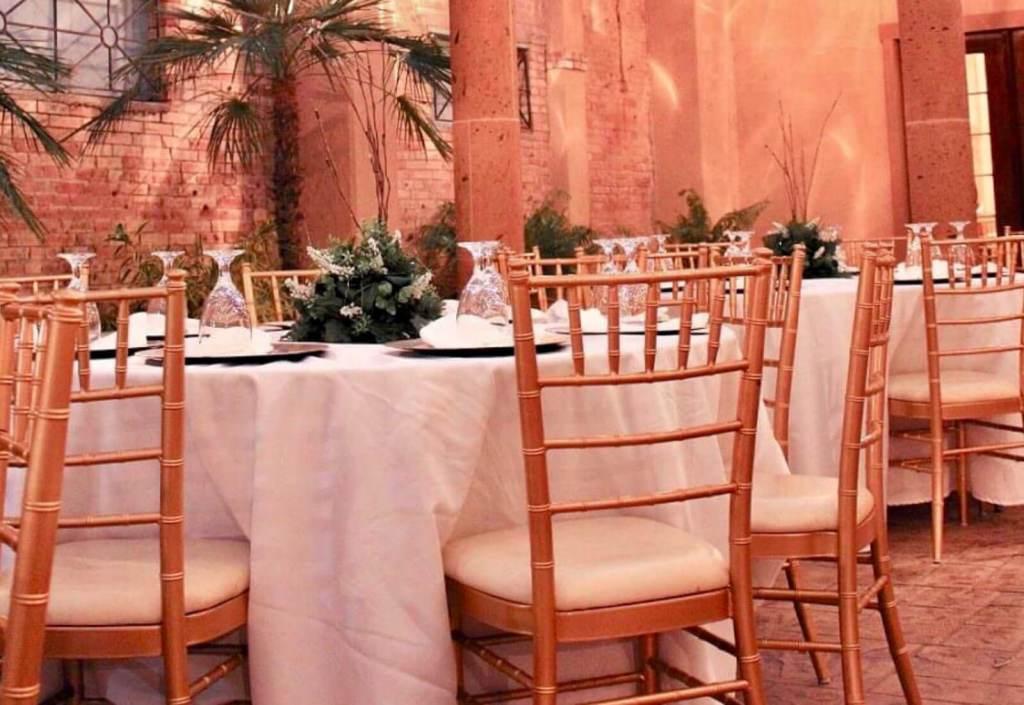 Jose's Cafecito Courtyard & Catering (courtesy)