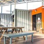 Top 5 Shipping Container Business Ideas Valley Containers
