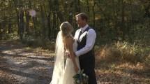 Danielle & Richard' Wedding Ironstone Ranch - Valley