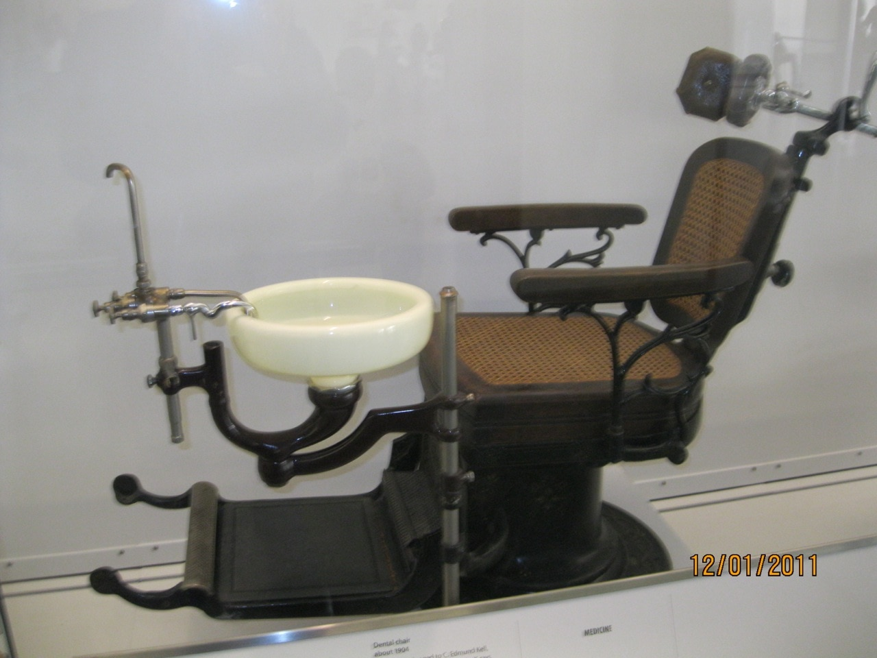 antique dentist chairs executive revolving chair price in india img 2168 dave 39s valley custom upholstery and
