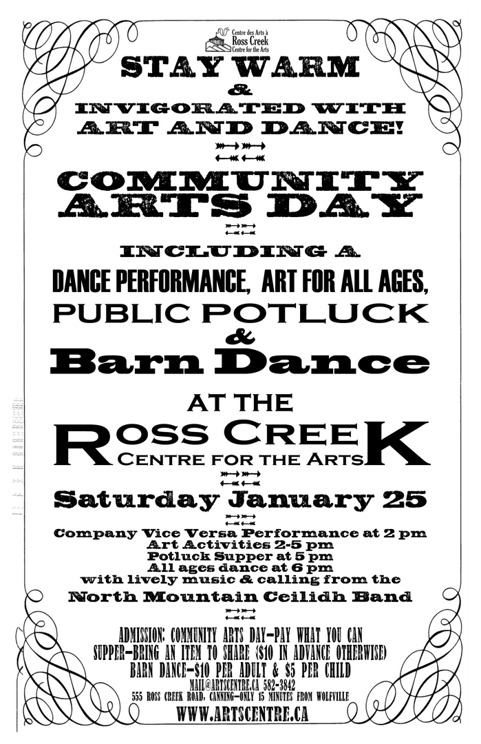 Community Arts at Ross Creek Centre for the Arts, Canning