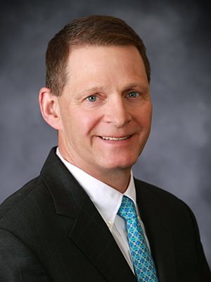 Michael Vrabec, MD, FACS