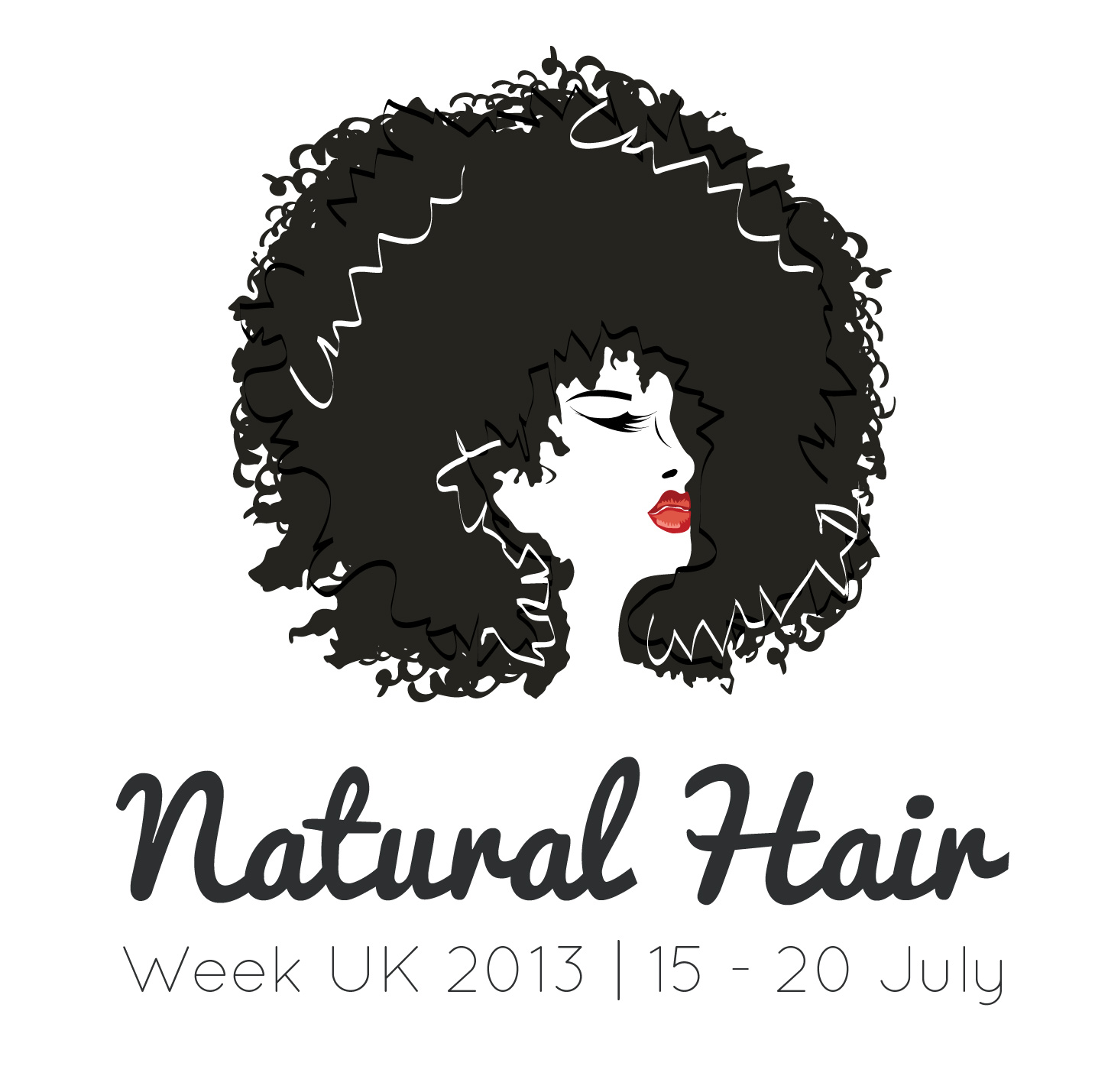 natural hair week london valley