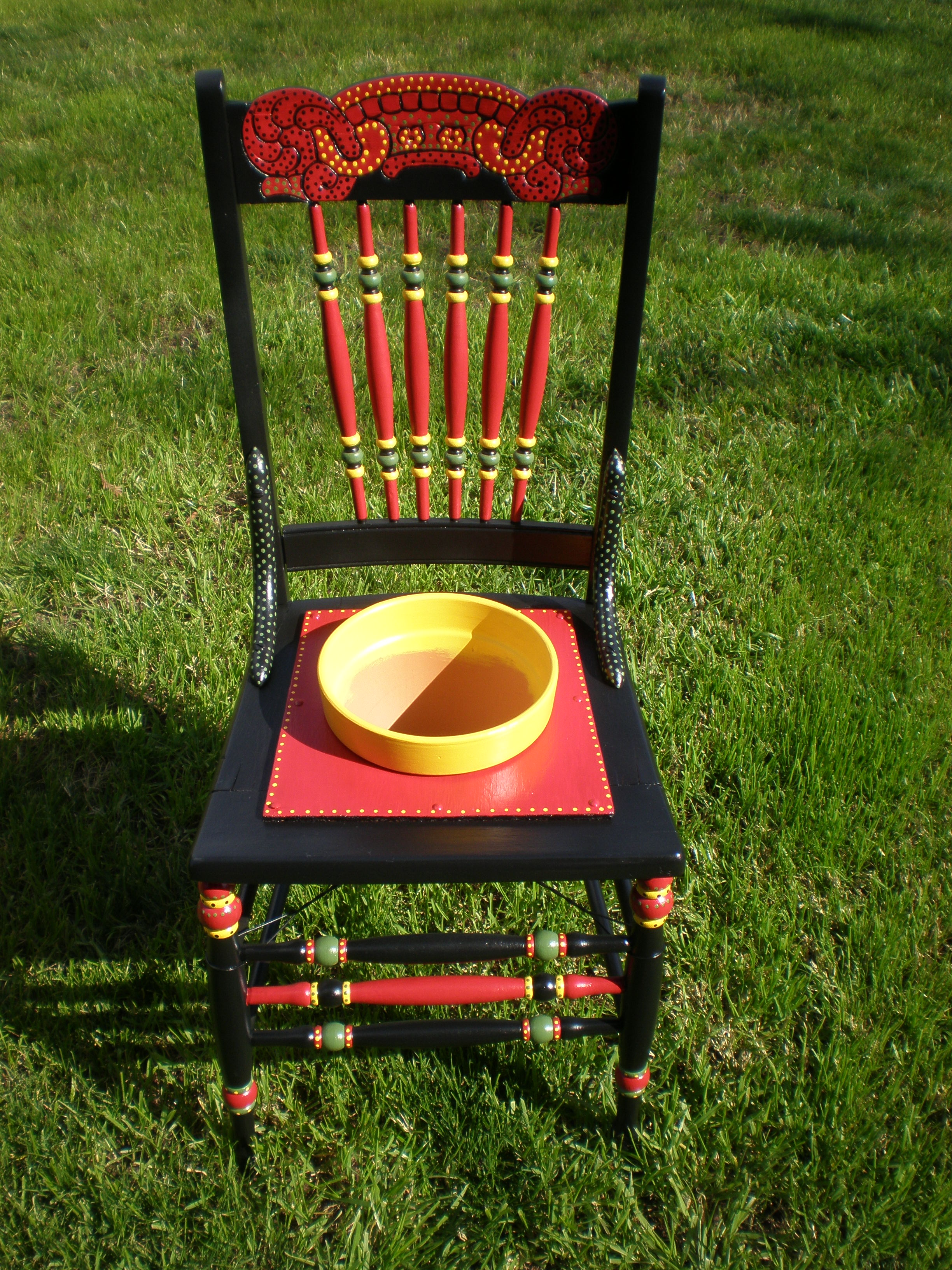 unusual garden chair dining covers ebay unique painted chairs for your valley gardening