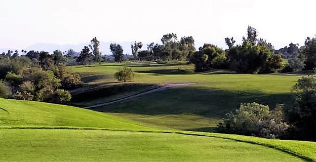 Cave Creek an 18 Hole Championship Course. 15202 N. 19th Ave. Phoenix, AZ 85023