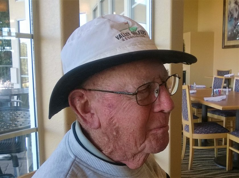 Jim passed away yesterday at 11:30 Am. He was hospitalized and did not recover from the effects of pneumonia and old age. I've met a few people in my time, but never any as nice and personable as this gentle soul. He will be missed by all that knew him. It was his wishes to be cremated and have no funeral. If that changes I will pass it along. VGA expresses condolences to his family and friends. I cannot imagine your sorrow. RIP Jim, March 23rd, 2016