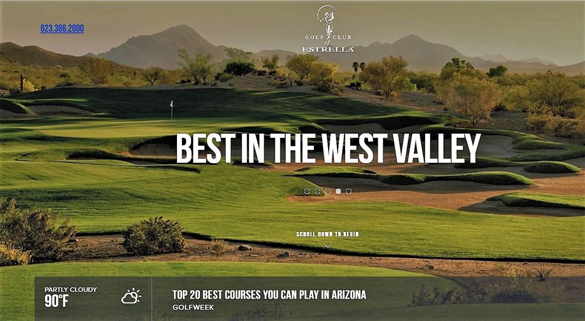 wednesday august 16th 2017 golf club of estrella u2013 valley