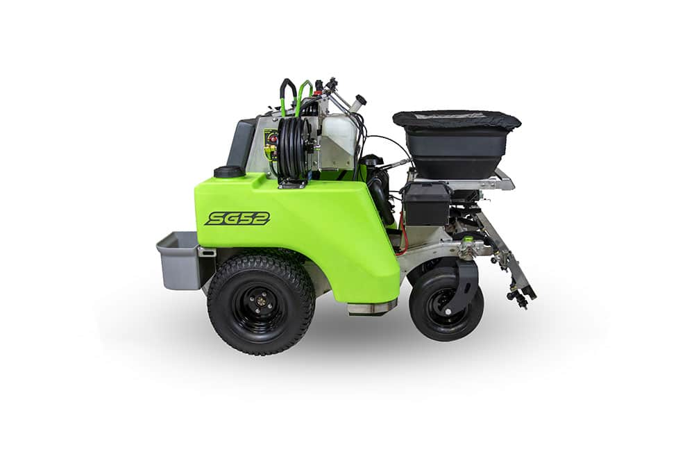 steel green spreader for sale