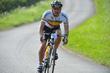 Ian cycling
