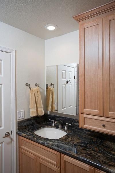 San Jose Master Bathroom Remodel  Transforming Houses