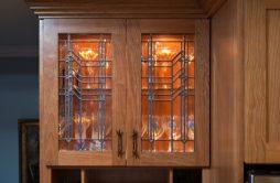 Sunnyvale Kitchen Custom Cabinetry (OK)