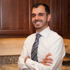 Arman Bashi - Project Developer