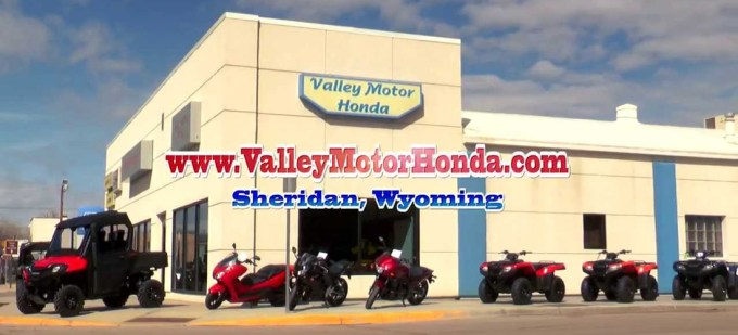 Valley Motor Honda >> Valley Motors Sheridan Wy Wajicars Co