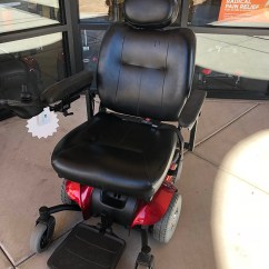 Motor Chairs For Sale X Back Chair Cushion Used Power Mobility Phoenix Az Contact
