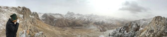 2018-04-05 Qinghai panorama