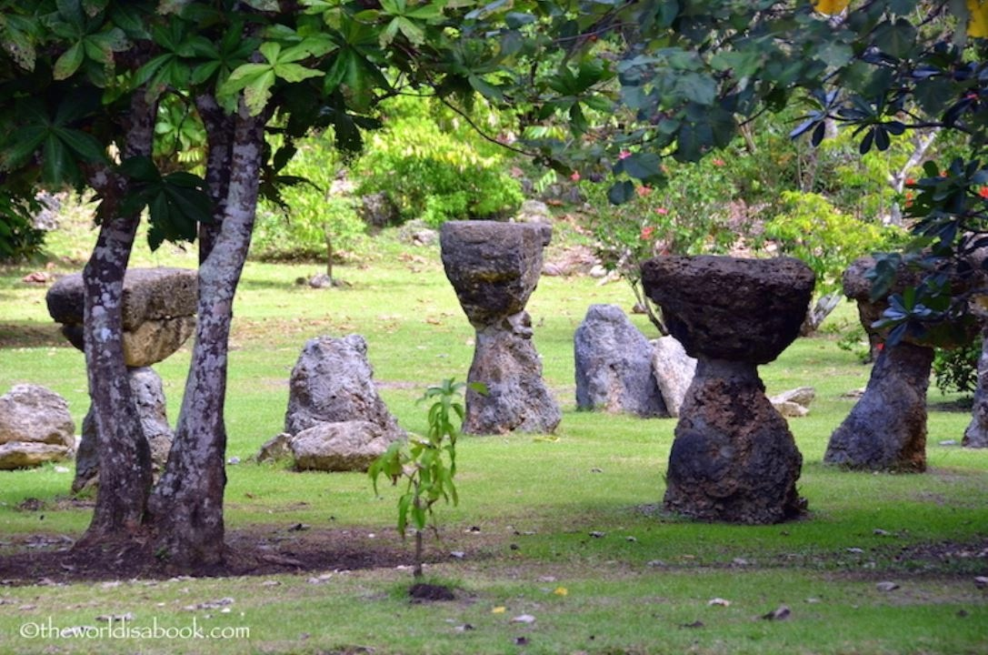 Guam, Valley of the Latte, Things to Do, Adventure, Activities, Tours, Cultural Celebration, Events