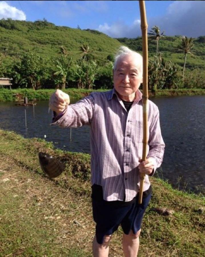 Valley of the Latte Adventure Park Senior Day Guam Tours, Actvities, Adventure