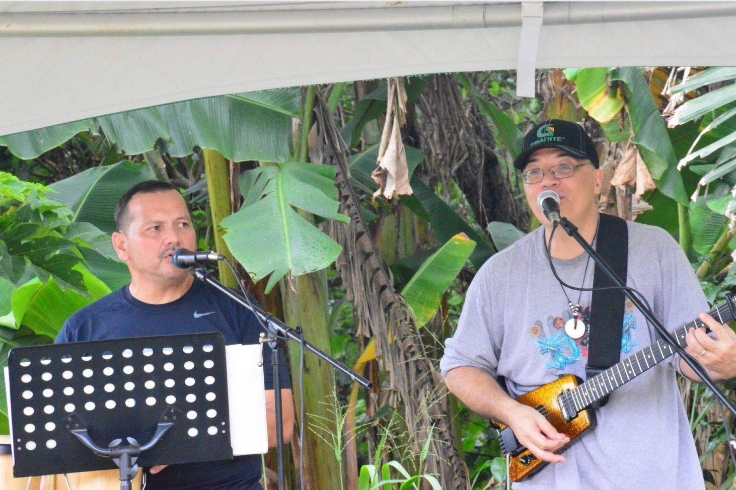 Guam, Special Events, Festivals, Adventures, Tours, Activities, I Fiestan Sahyan Tasi