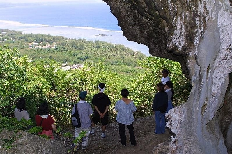 Valley of the Latte, Guam, Things to Do on Guam, City Sightseeing Tours