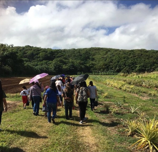 Valley of the Latte, Guam, School Field Trips, Best Educational Trips, Education, Fun, Learning, Mes Chamorro