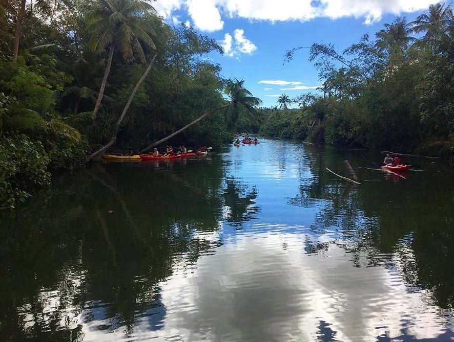 Valley of the Latte, Guam's best tours, things to do on guam, guam tours, the best food on guam, culture and food